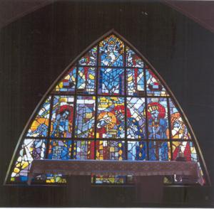 Notre-Dame de l'Annonciation (Charran)